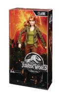 Barbie Jurassic World Claire Doll Cs (Net) (C: 1-1-2)