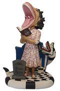 Beetlejuice Barbara Maitland Bobble Head Statue (C: 1-1-2)