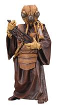 Star Wars Bounty Hunter Zuckuss Artfx+ Statue (C: 1-1-2)
