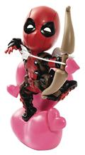 Marvel Comics Mea-004 Deadpool Cupid PX Fig (C: 1-1-2)