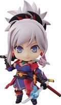 Fate Grand Order Saber Miyamoto Musashi Nendoroid AF (C: 1-1