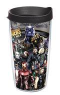 Avengers Infinity War 16Oz Tumbler (C: 1-1-2)