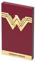 Wonder Woman 4000 Mah Power Bank (C: 1-1-0)