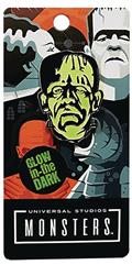 Frankenstein Glow In The Dark Enamel Pin (C: 1-1-2)