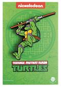 TMNT Leaping Donatello Enamel Pin (C: 1-1-2)