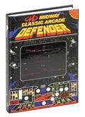 Midway Defender Hard Cover Journal (C: 1-1-2)
