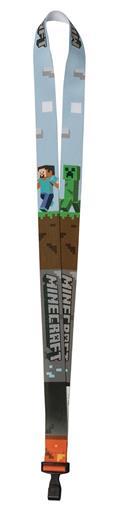 Minecraft Lanyard (C: 1-1-2)
