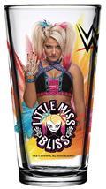 Toon Tumblers WWE Alexa Bliss Pint Glass (C: 1-1-2)