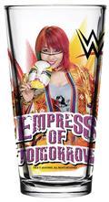 Toon Tumblers WWE Asuka Pint Glass (C: 1-1-2)