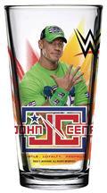 Toon Tumblers WWE John Cena (V3) Pint Glass (C: 1-1-2)