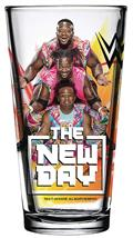 Toon Tumblers WWE New Day (V2) Pint Glass (C: 1-1-2)