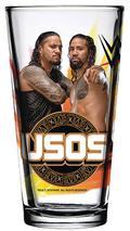 Toon Tumblers WWE Uso Bros Pint Glass (C: 1-1-2)