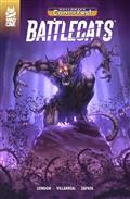 Hcf 2019 Battlecats Halloween Comicfest Special (Net)