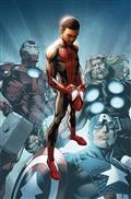 Hcf 2019 Miles Morales Spider-Man #0 (Net)