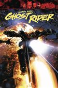 Hcf 2019 Ghost Rider King of Hell #1 (Net)