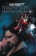 Hcf 2019 Iron Man Road To Iron Man 2020 #1 (Net)