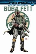 Hcf 2019 Star Wars Boba Fett #1 (Net)