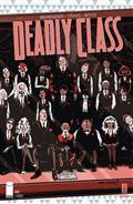 Deadly Class #40 Cvr A Craig (MR)