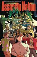 Assassin Nation TP Vol 01 (MR)