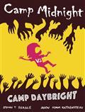 Camp Midnight GN Vol 02