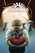 Farmhand TP Vol 02 (MR)