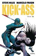Kick-Ass #18 Cvr A Frusin (MR)