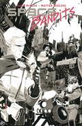 Space Bandits #3 (of 5) Cvr B Scalera (MR)