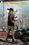 Walking Dead #1 15Th Annv Var (MR)