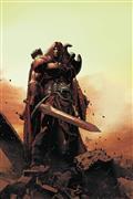 Berserker Unbound #2 (of 4) Cvr A Deodato