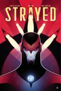 Strayed #2 (of 5) Cvr A Doe