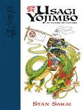 Usagi Yojimbo 35 Years of Covers HC (C: 0-1-2)