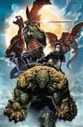 Gotham City Monsters #1 (of 6)