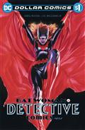 Dollar Comics Detective Comics #854
