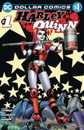Dollar Comics Harley Quinn #1