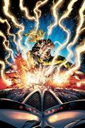 Aquaman #52 Yotv