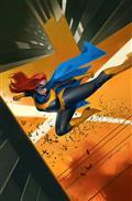 Batgirl #39 Card Stock Var Ed Yotv