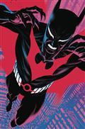 Batman Beyond #36 Var Ed