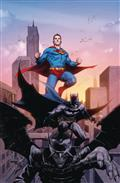 Batman Superman #2 Var Ed