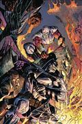 Detective Comics #1011 Yotv