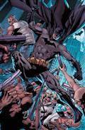 Detective Comics #1011 Var Ed Yotv