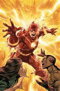 Flash #78 Yotv