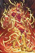 Flash #78 Var Ed Yotv