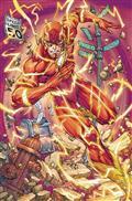 Flash #79 Var Ed