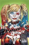 Harley Quinn #65 Yotv