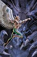 Hawkman #16 Yotv