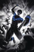 Nightwing #64 Var Ed Yotv