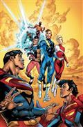 Superman #15 Yotv
