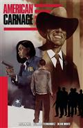 American Carnage TP (MR)