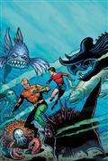 Aquaman The Silver Age Omnibus HC Vol 01