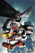 Harley Quinn TP Vol 03 The Trials of Harley Quinn
